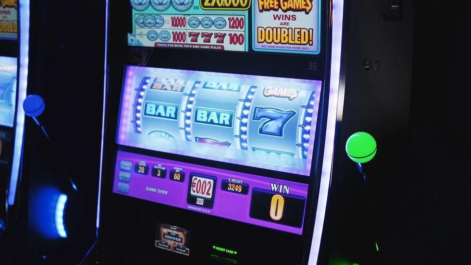 игровые автоматы пин ап